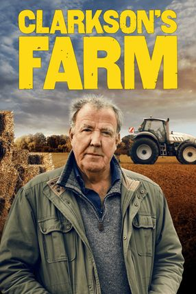 Poster: Clarkson's Farm