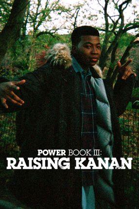 Poster: Power Book III: Raising Kanan