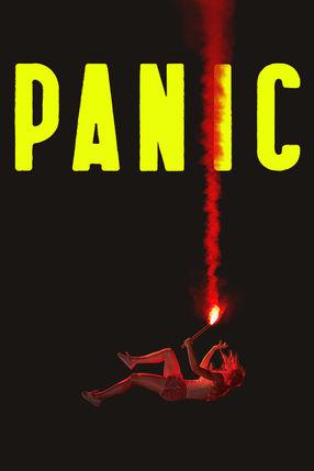 Poster: Panic