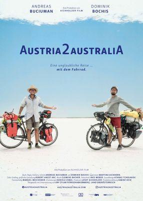 Poster: Austria 2 Australia