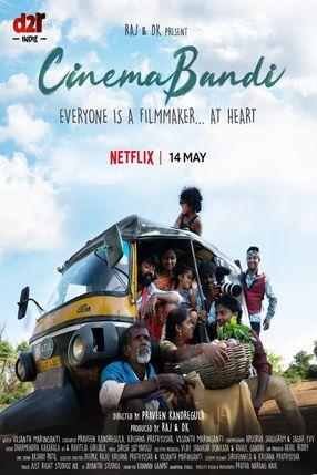Poster: Cinema Bandi