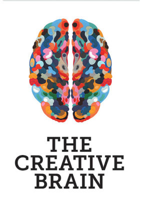 Poster: The Creative Brain
