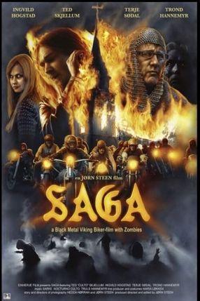 Poster: Saga