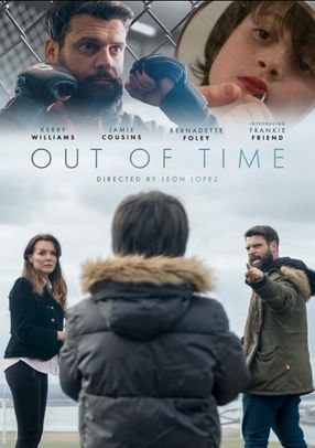 Poster: Out Of Time