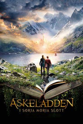 Poster: Espen und die Legende vom goldenen Schloss