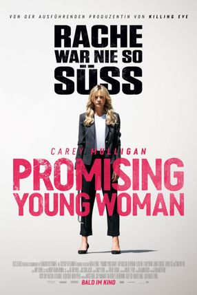 Poster: Promising Young Woman