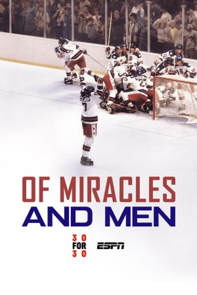 Poster: Of Miracles and Men