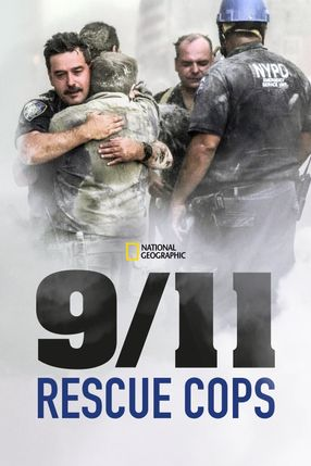 Poster: 9/11: Rescue Cops