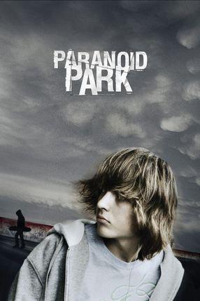 Poster: Paranoid Park
