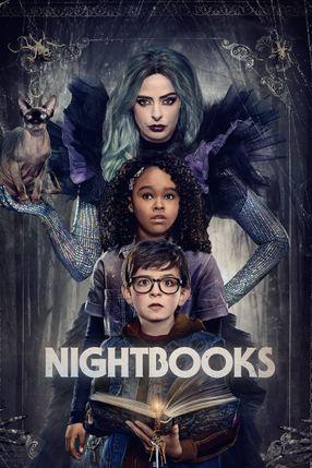 Poster: Nightbooks