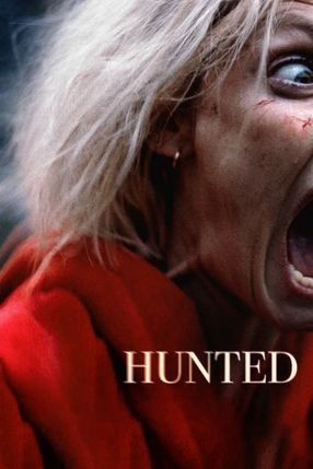 Poster: Hunted