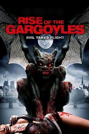 Poster: Gargoyles - Die Brut des Teufels