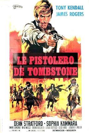 Poster: Dakota – Nur der Colt war sein Gesetz