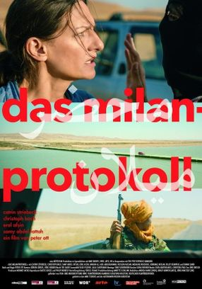 Poster: Das Milan-Protokoll