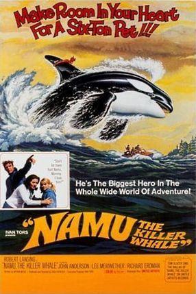 Poster: Namu, der Killerwal