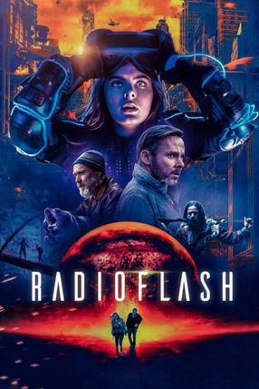 Poster: Radioflash