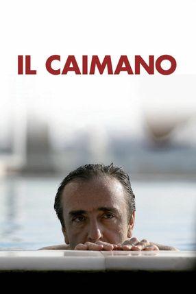 Poster: Der Italiener