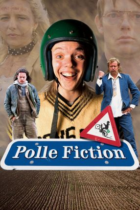 Poster: Polle fiction