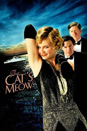 Poster: The Cat's Meow