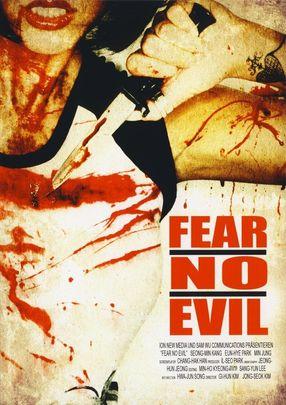 Poster: Fear No Evil