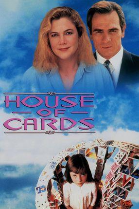 Poster: Das Kartenhaus