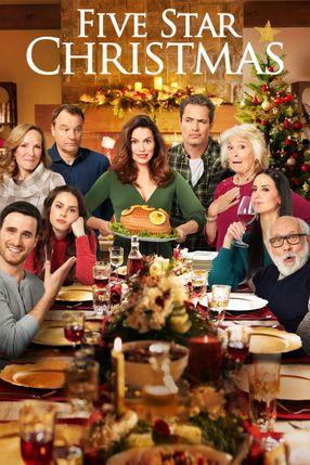 Poster: Five Star Christmas