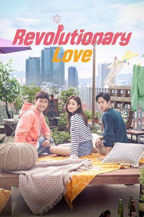 Poster: Revolutionary Love