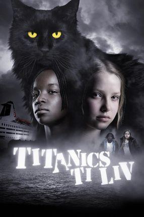 Poster: Die rätselhafte Botschaft der Katze Titanic