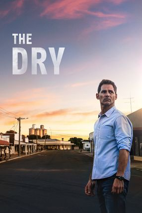 Poster: The Dry