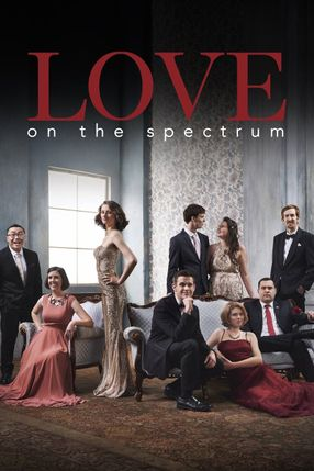 Poster: Love on the Spectrum
