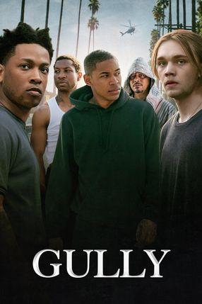 Poster: L.A. Rebels - Ausbruch der Gewalt