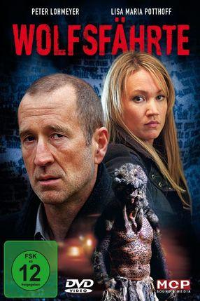 Poster: Wolfsfährte