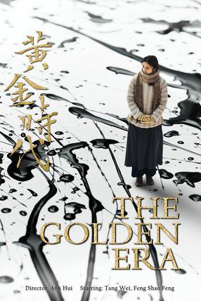 Poster: The Golden Era