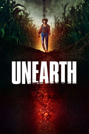 Poster: Unearth