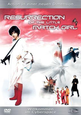 Poster: Resurrection of the Little Match Girl