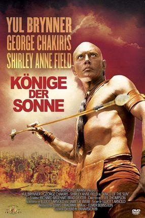 Poster: Könige der Sonne