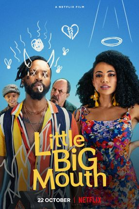 Poster: Little Big Mouth