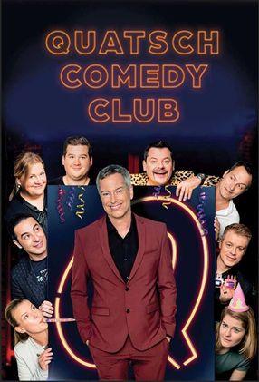 Poster: Quatsch Comedy Club