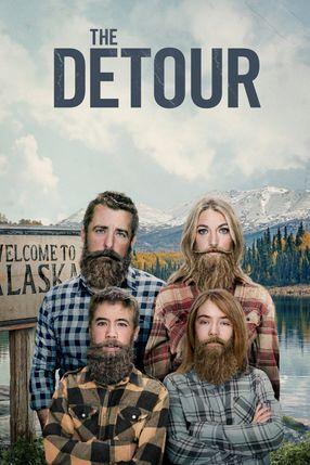 Poster: The Detour