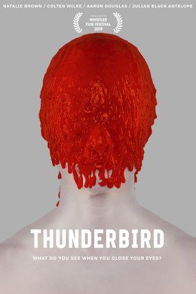 Poster: Thunderbird