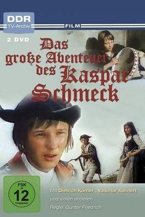 Poster: Das große Abenteuer des Kaspar Schmeck