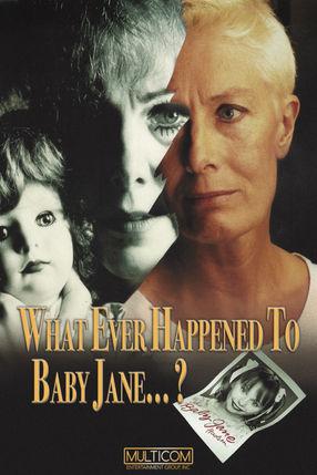 Poster: Was geschah wirklich mit Baby Jane?