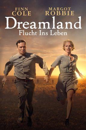 Poster: Dreamland - Flucht ins Leben