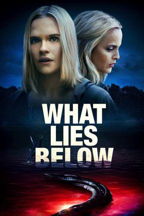 Poster: What Lies Below