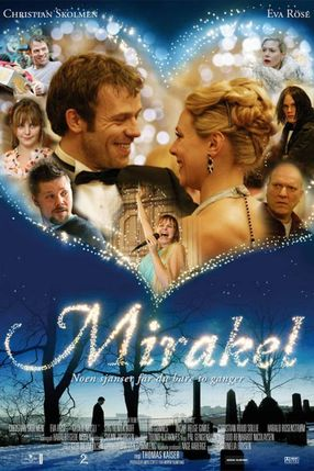 Poster: Mirakel