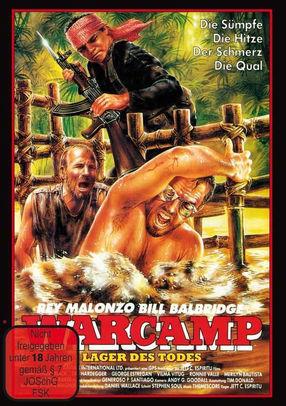 Poster: Warcamp