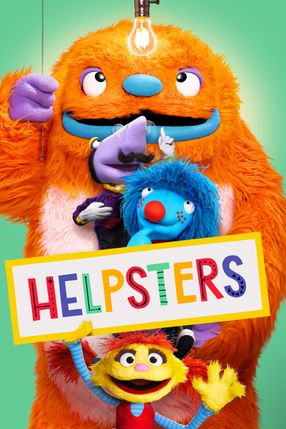 Poster: Helpsters