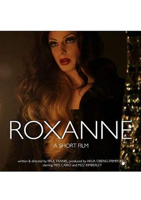 Poster: Roxanne