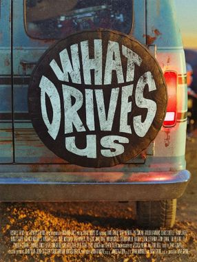 Poster: What Drives Us