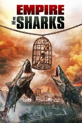 Poster: Empire of the Sharks